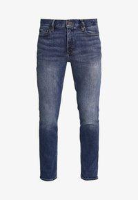 Banana Republic - THE RICH WASH - Jeans slim fit - fresh air blue - 3