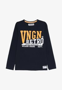 Vingino - JIGELO - Long sleeved top - dark blue - 2