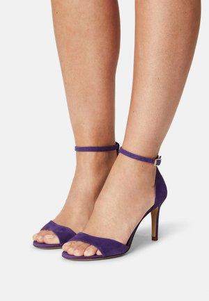ARLANA - Sandals - violet