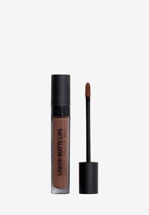 Liquid Matte Lips - Rouge à lèvres liquide - 011 go naked
