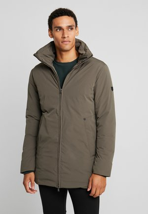 JPRROME - Winter jacket - dusty olive