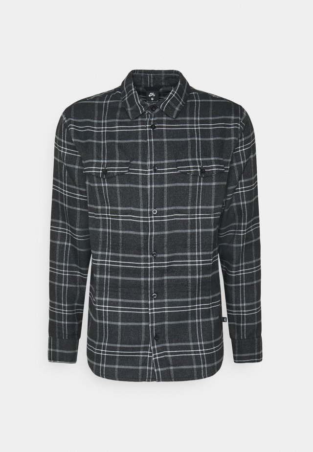 UNISEX - Shirt - black