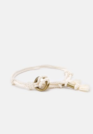 ROPE ORING - Waist belt - natural