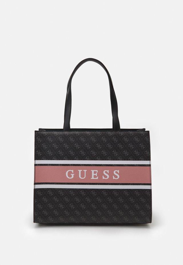 HANDBAG MONIQUE TOTE - Shopping bag - classic