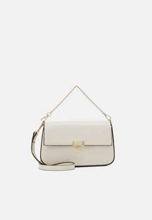 LUND  - Handbag - winter beige