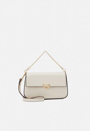 LUND  - Handbag - winter beige