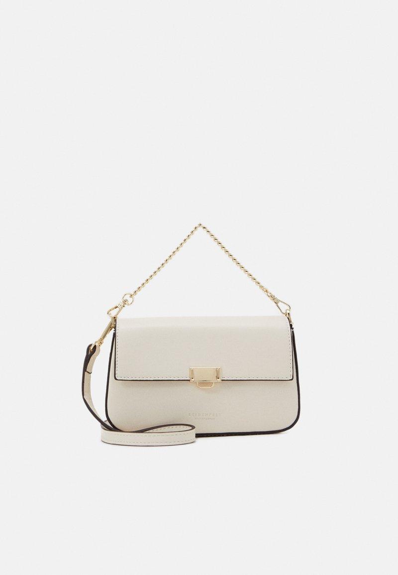 Seidenfelt - LUND  - Handbag - winter beige