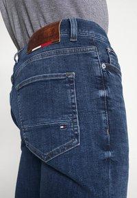 Tommy Hilfiger - CORE LAYTON SLIM - Jeans slim fit - oregon indigo - 4