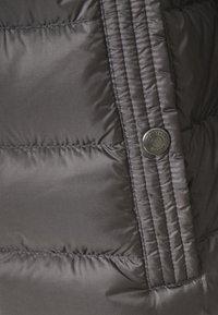 Belstaff - CIRCUIT JACKET - Chaqueta de plumas - dark granite grey - 6