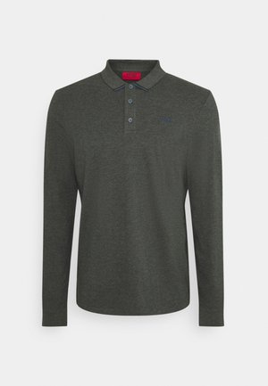 DONOL - Polo shirt - medium grey