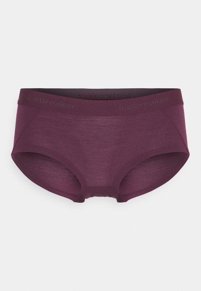 SPRITE HOT PANTS - Culotte - brazilwood