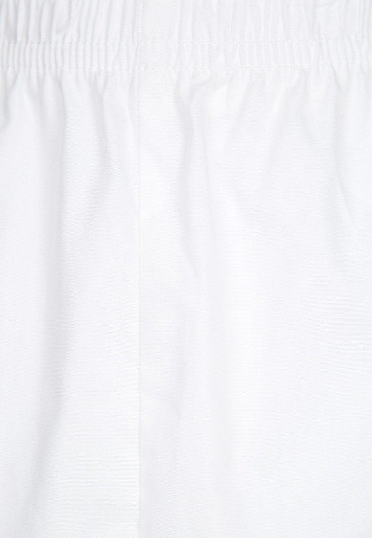 Jockey Boxer - White
