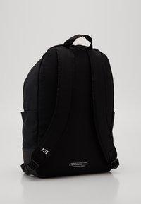 adidas Originals - MODULAR SET - Reppu - black - 1