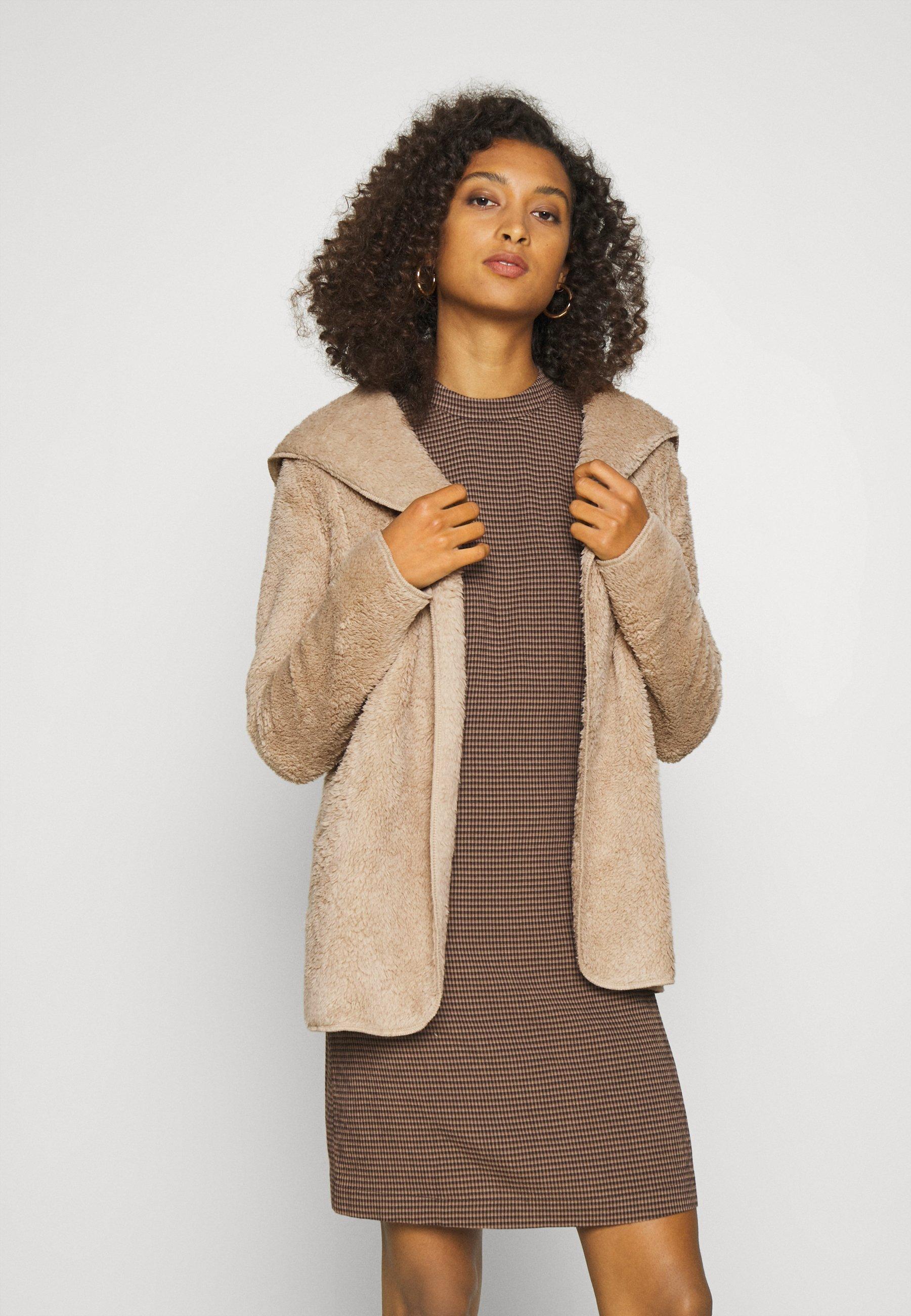 Women ONLNEW CONTACT HOOD COAT - Summer jacket
