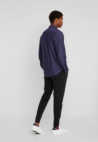 DOCKERS - PULL ON - Trousers - black - 2