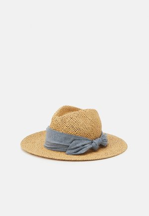 FEDORA HAT GENERAL - Cappello - camel