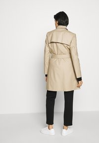 HUGO - MAKARAS - Trenchcoat - medium beige - 2