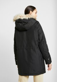 Vero Moda - VMEXCURSION EXPEDITION - Parka - black - 2