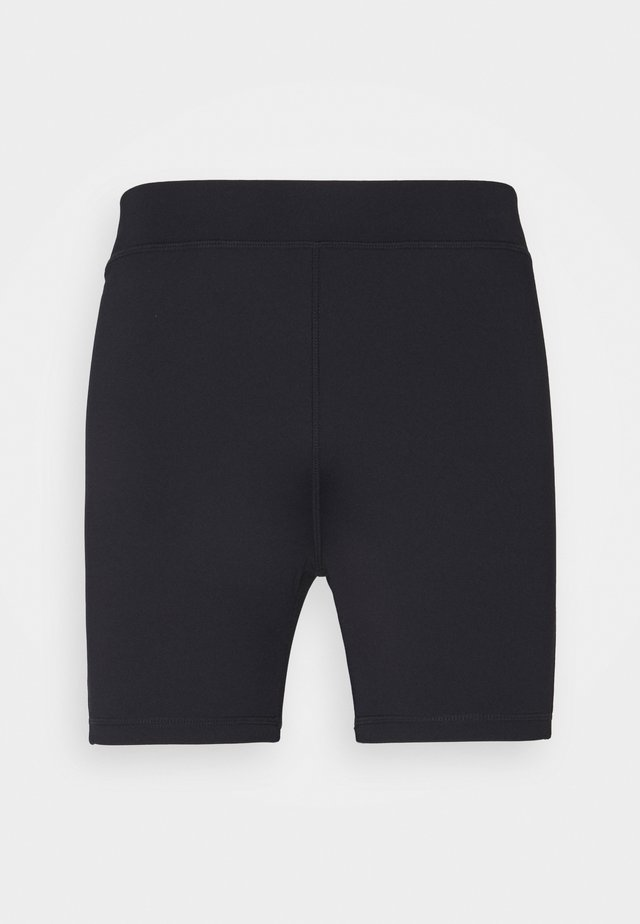 Sports shorts - midnight blue