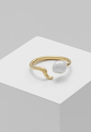 MOON SHINE - Ring - gold-coloured