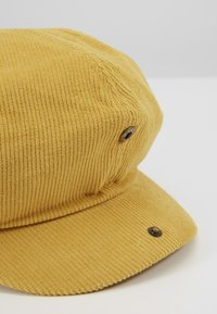 Brixton - BROOD SNAP CAP - Huer - sunset yellow - 2