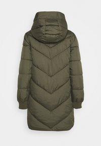 JDY - JDYSKYLAR - Winter coat - forest night - 1