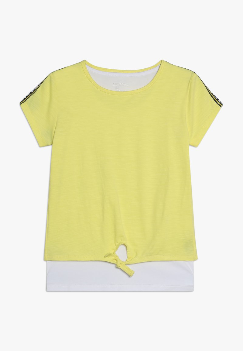Staccato - 2IN1 TEENAGER - T-shirt print - bright sun