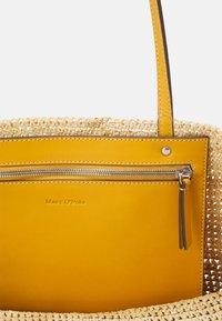 Marc O'Polo - LAURI - Tote bag - sweet corn - 3