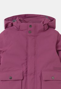 Didriksons - UTTERN KIDS UNISEX - Winter coat - lilac balloon - 3