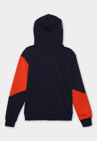 O'Neill - Hoodie - orange/blue - 1