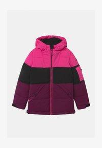 Killtec - FLUMET - Winter jacket - neon pink - 0