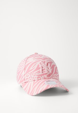FASHION FABRIC FORTY - Cap - pink