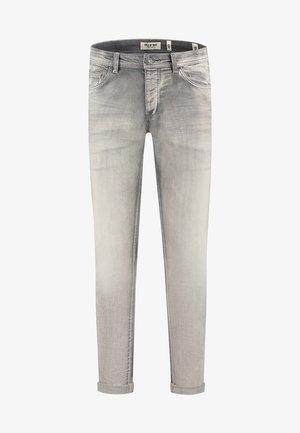 JAGGER - Slim fit jeans - grey