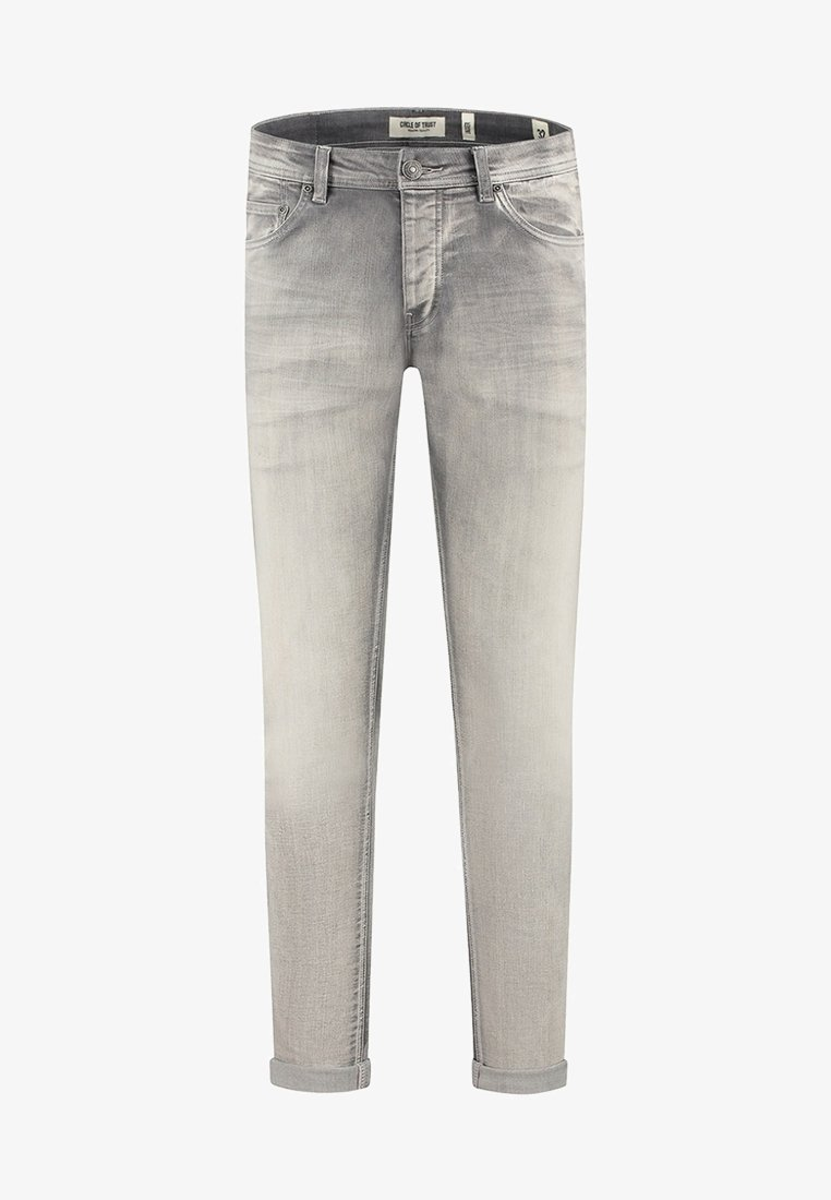 Circle of Trust - JAGGER - Slim fit jeans - grey