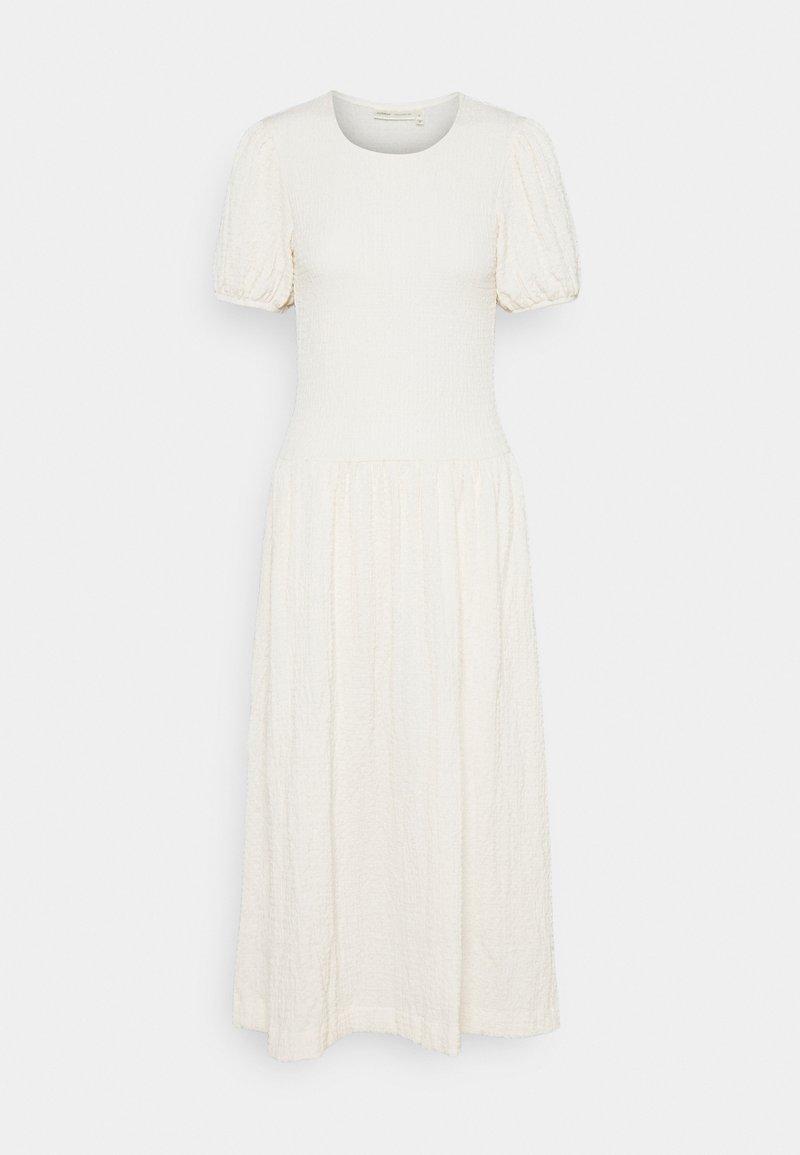 InWear - ULRIKAIW DRESS - Sukienka letnia - whisper white