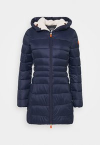 Save the duck - GIGAY - Winter coat - navy blue - 5