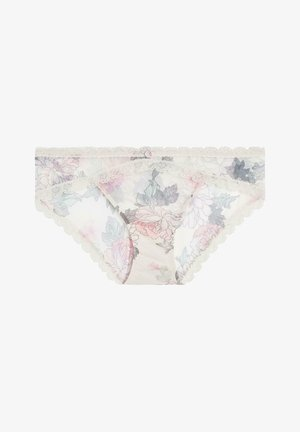 Briefs - st.light flower