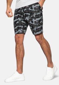 Threadbare - Shorts - grau - 0