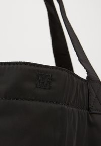 InWear - TRAVEL TOTE BAG - Tote bag - black - 3