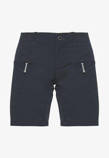 DAYBREAK SHORTS - Pantaloncini sportivi - blue illusion