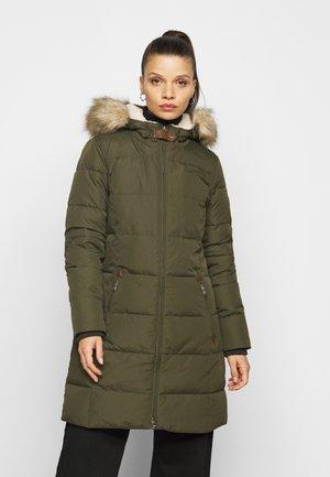 JACKET - Down coat - litchfield loden