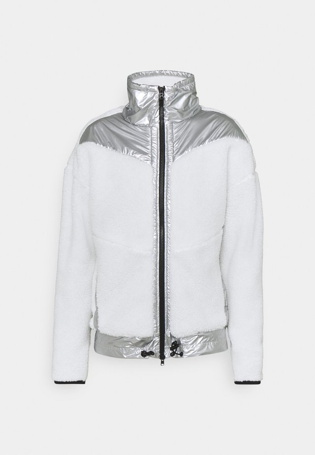 SAAMI - Veste polaire - light grey