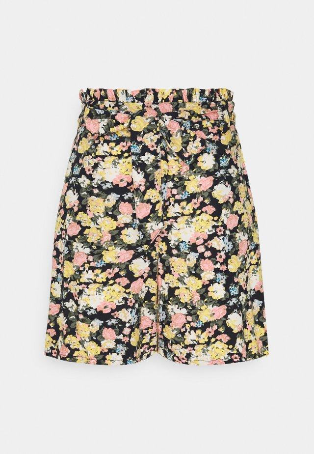 VMSIMPLY EASY - Shorts - navy blazer
