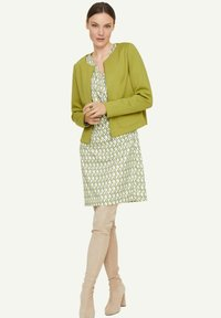 comma - Blazer - spring green - 1