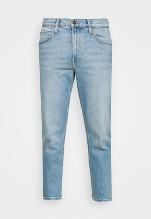 EDEN - Straight leg jeans - mid soho