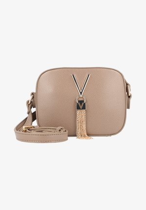 DIVINA - Across body bag - taupe