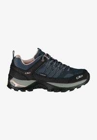 CMP - Hiking shoes - anthracite - 0