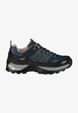 Hiking shoes - anthracite