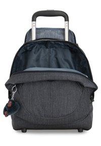 Kipling - NUSI - Wheeled suitcase - marine navy - 2