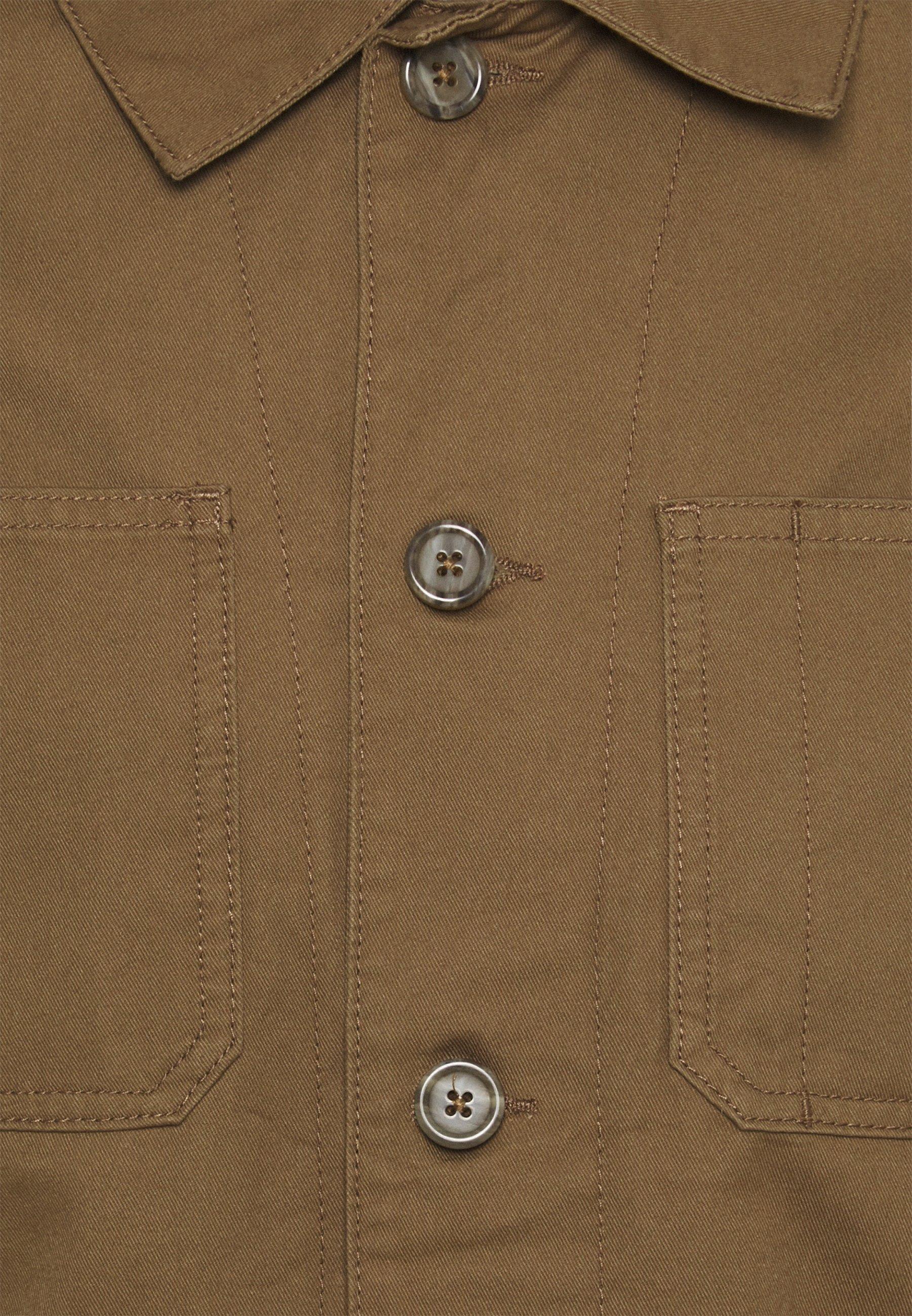 Men JPRBLACANE - Summer jacket